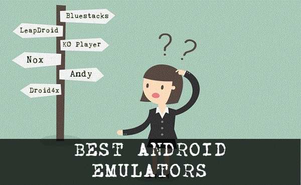 LeapDroid Download - Free Android Emulator for PC Windows